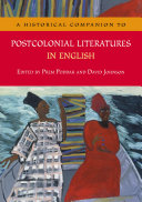 Historical Companion to Postcolonial Literatures in English