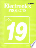 Electronics Projects Vol  19