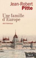 Pdf Une famille d'Europe Telecharger