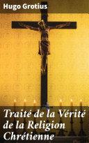 Pdf Traité de la Vérité de la Religion Chrétienne Telecharger