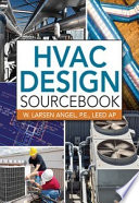 Hvac Design Sourcebook Book PDF