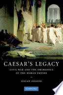Caesar S Legacy