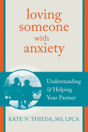 Loving Someone with Anxiety Pdf/ePub eBook