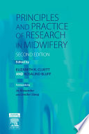 Principles and Practice of Research in Midwifery E Book