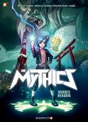 The Mythics #1 Pdf/ePub eBook