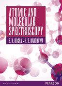 Molecular Spectrocopy