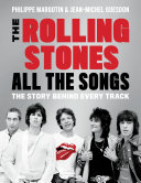 Pdf Rolling Stones All the Songs Telecharger