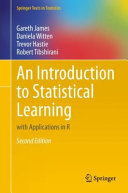 An Introduction to Statistical Learning Book