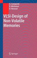 VLSI-Design of Non-Volatile Memories Pdf/ePub eBook