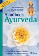 Handbuch Ayurveda