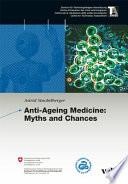 Anti Ageing Medicine