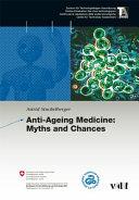 Anti-ageing Medicine