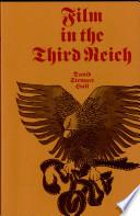 Film In The Third Reich
