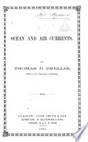 Ocean and Air Currents Book