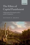 The Ethics of Capital Punishment [Pdf/ePub] eBook