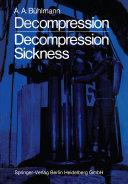 Decompression — Decompression Sickness