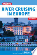 Berlitz  River Cruising in Europe Book