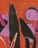 Lee Krasner by Eleanor Nairne