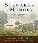 Stewards of Memory