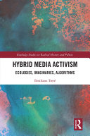 Hybrid Media Activism Pdf/ePub eBook