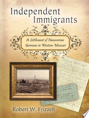 Download Independent Immigrants Free Books - Dlebooks.net