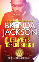Delaney s Desert Sheikh