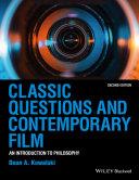 Classic Questions and Contemporary Film [Pdf/ePub] eBook