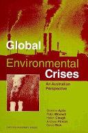 Global Environmental Crises