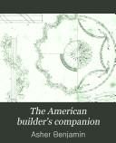 The American Builder s Companion
