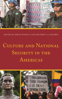 Pdf Culture and National Security in the Americas Telecharger