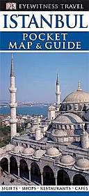 Eyewitness Pocket Maps and Guide  Istanbul