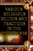 Various Religious Beliefs and Practices in the Philippines
