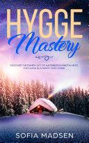 Hygge Mastery [Pdf/ePub] eBook