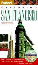 Fodor s Exploring San Francisco Book