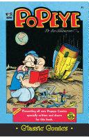 Popeye Classics  5