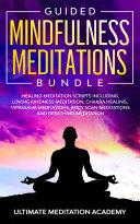 Pdf Guided Mindfulness Meditations Bundle