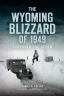 The Wyoming Blizzard of 1949 Pdf/ePub eBook