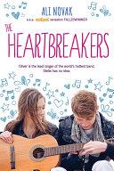 The Heartbreakers Pdf/ePub eBook