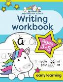 My Unicorn School Writing Workbook Age 3 5