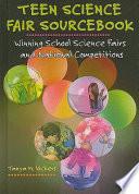 Teen Science Fair Sourcebook Book PDF