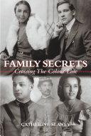 Family Secrets Book