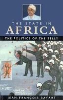 Etat en Afrique