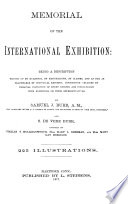 Memorial Of The International Exhibition Book PDF