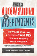 The Declaration of Independents Pdf/ePub eBook