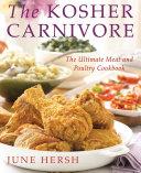 The Kosher Carnivore Pdf/ePub eBook