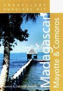 Madagascar  Mayotte   Comoros