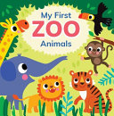My First Zoo Animals