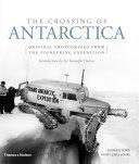 Crossing of Antarctica