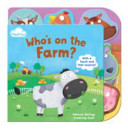 Who s on the Farm Book