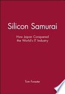 Silicon Samurai